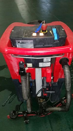 Fllor scrubber for sale for Sale in Clearwater, FL