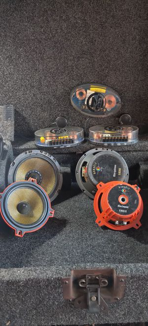 Memphis 3 way sound for Sale in Huntington Beach, CA