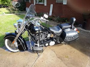 2001 indian motorcycle for Sale in Wellston, OH