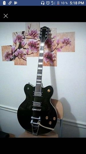 GRETSCH electric guitar for Sale in Reston, VA