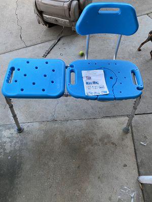 Tub transfer bench new for Sale in Tustin, CA