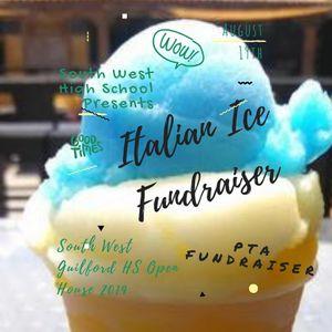 Flavaz Italian Ice for Sale in Greensboro, NC