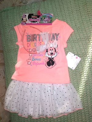Brand new tags attached size 18months asking $8 no less pick up only for Sale in Phoenix, AZ