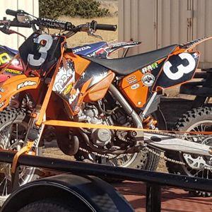 Dirtbike for Sale in Hesperia, CA