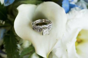 GIA Certified Diamond Engagement Ring / Wedding Set for Sale in San Diego, CA