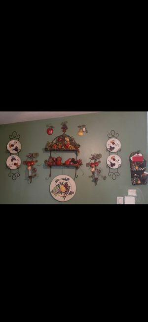 decoracion de frutas todo incluido for Sale in San Bernardino, CA