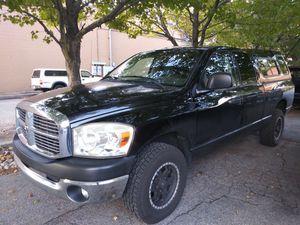 2008 Dodge Ram 1500 SLT LARAMIE for Sale in Salt Lake City, UT