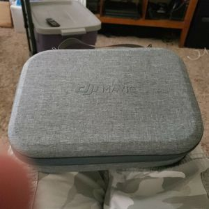 Dji Maverick Mini Nice Carrying Case. for Sale in East Wenatchee, WA