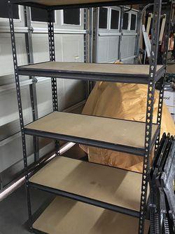 Garage Rack for Sale in Fontana,  CA
