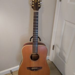 1987 Takamine N-10-12 Acoustic Electric 12 String Guitar for Sale in Loganville, GA