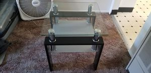 Coffee table side table for Sale in Salt Lake City, UT
