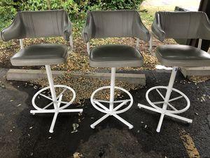 Bar stools for Sale in Ferguson, MO