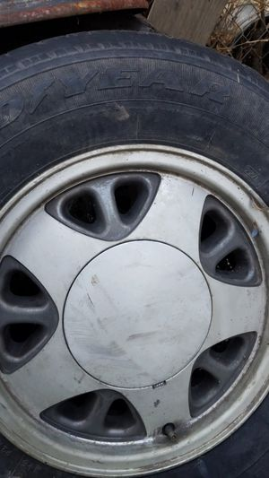 88 to 98 Chevy rims for Sale in Woodville, CA