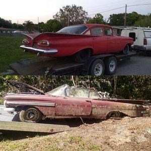 1959 impala convertible for Sale in Wilmington, CA