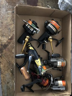 Fishing reels for Sale in Brooklyn, NY