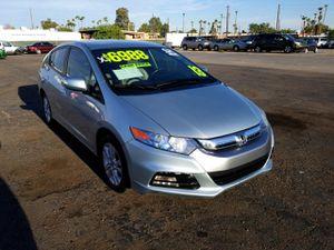 2012 Honda Insight for Sale in Glendale, AZ