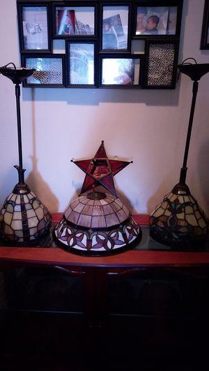 Tiffany antique set for Sale in El Dorado, KS