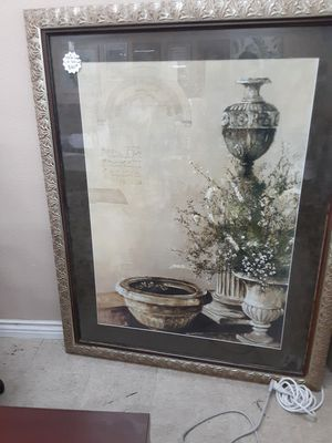 Frame the wall only $139 for Sale in Rialto, CA