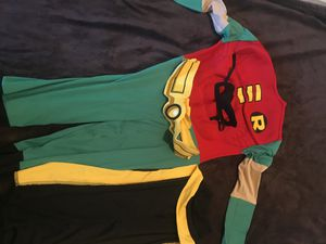Robin Costume (6 - 7 years) for Sale in Antioch, CA