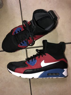 Sz 10 Nike Air Max 90 Ultra Superfly T for Sale in El Monte, CA