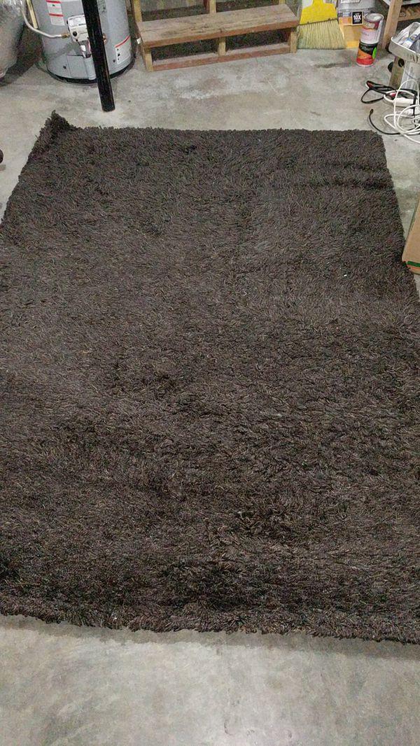 Large area rug