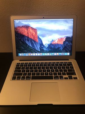 """MacBook Air 13.3"""" display — Hardly Used — NEEDS TO GO ASAP for Sale in Virginia Gardens, FL"""