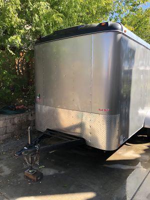 Trailer 7X16 for Sale in Murrieta, CA