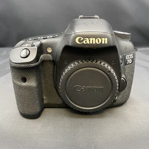 Canon EOS 7D 18MP Digital SLR Camera for Sale in Los Angeles, CA