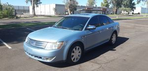 2008 ford taurus limited AWD for Sale in Phoenix, AZ