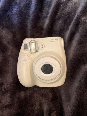 fuji film instead camera film not included for Sale in Las Vegas, NV