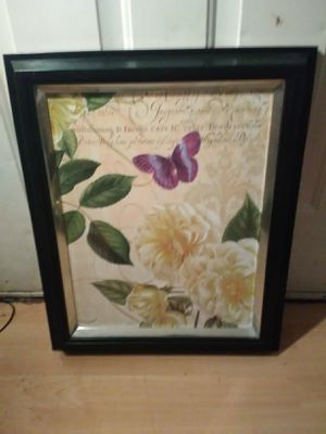 PICTURE FRAME 20 X 24 for Sale in Joint Base Lewis-McChord, WA