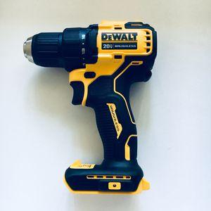 Dewalt cordless drill driver brushless for Sale in Fullerton, CA