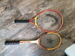 Tennis rackets for Sale in Evansville, IN