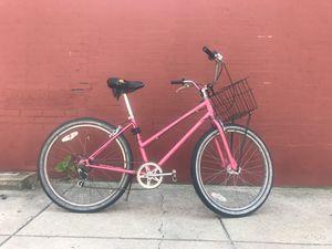 Schwinn Cruiser Pink Bike for Sale in Philadelphia, PA