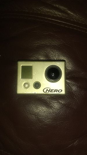 GoPro hero yhdc5170 for Sale in Phoenix, AZ
