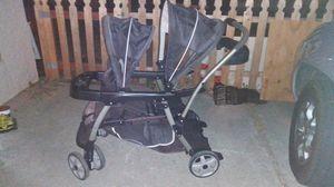 Graco Ready2Grow LX Double Stroller for Sale in El Cerrito, CA