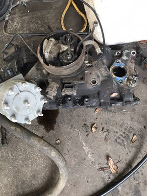 Chevy parts for Sale in Dover, FL