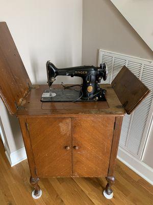 1937 Singer Sewing Machine for Sale in Murfreesboro, TN