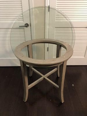 Crate and Barrel Dining Table for Sale in Houston, TX