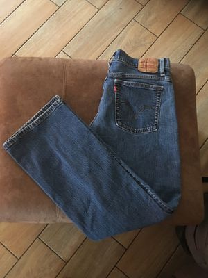 Women's Levi's size 16M 550 Boot Cut for Sale in Poway, CA