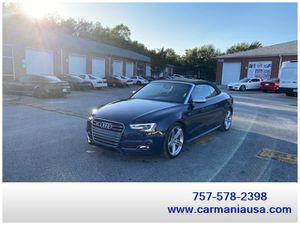 2014 Audi S5 for Sale in Chesapeake, VA
