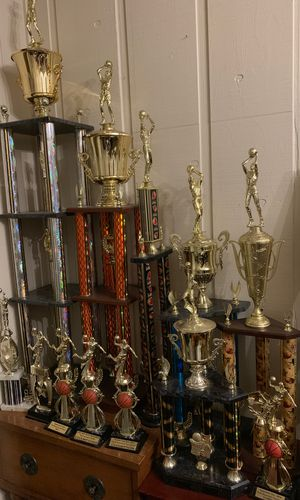 Trophies sports for Sale in Phoenix, AZ