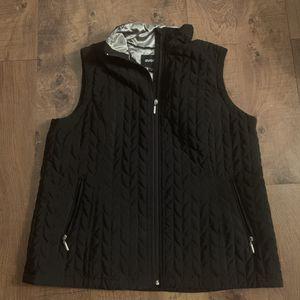 women's sz 18/20 lined vest for Sale in Plano, TX