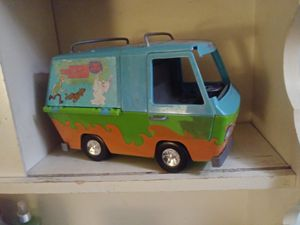 The Mystery Machine for Sale in Fresno, CA