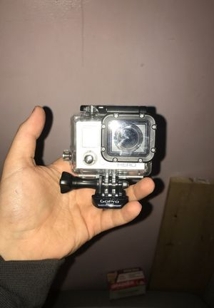 GoPro Hero 3/ Can't find charger/ Best offer for Sale in Philadelphia, PA