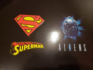 Neca SDCC 2019 Superman VS Aliens for Sale in Fremont, CA