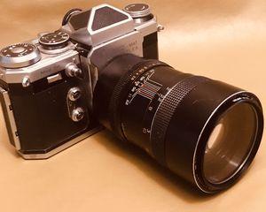 Edixa film camera for Sale in Tigard, OR