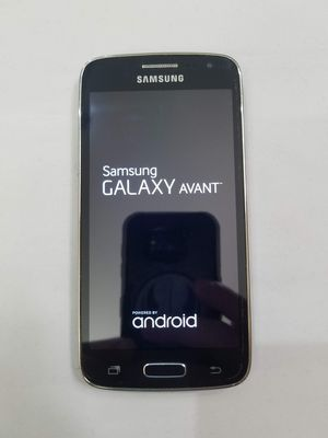 Samsung Galaxy Avant 16gb Unlocked for Sale in Murrieta, CA
