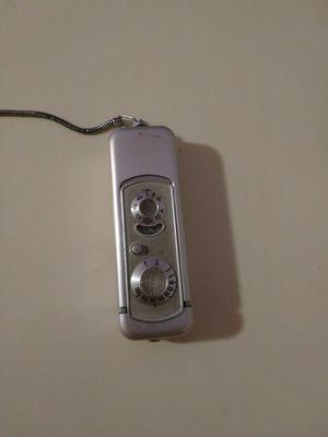 Vintage Minox spy camera for Sale in Gaithersburg, MD