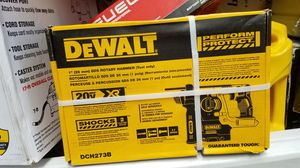 Dewalt SDS-PLUS ROTARY CONCRETE AND MASONRY HAMMER DRILL(TOOL ONLY) for Sale in Austell, GA